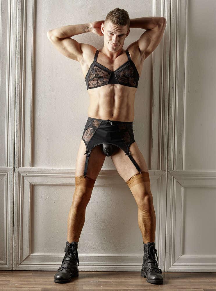 Für männer reizwäsche Sexy Herrenslips